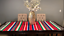 Mexican Serape Table Cloth Fiesta Taco Tuesday Home Decor Party Decor Sarape