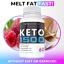 thumbnail 2 - Keto Diet Pills Advanced 1500 BHB Weight Loss Exogenous Ketones Rapid Ketosis