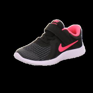 tdv Nike Revolution 4 Mädchen Kindersportschuh Mit Traditionellen Methoden