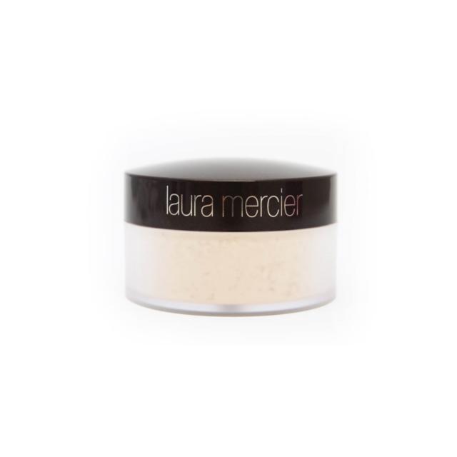 Laura Mercier No.1 Loose Setting Face Powder Translucent - 1 oz Full Size