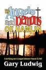 The Angels and Demons of Hamlin by Gary Ludwig (Hardback, 2008)