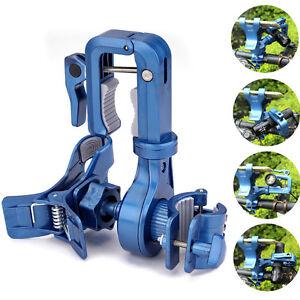 Einstellbare-Fahrradhalterung-Handyhalterung-Halterung-Mit-Taschenlampe-Halter