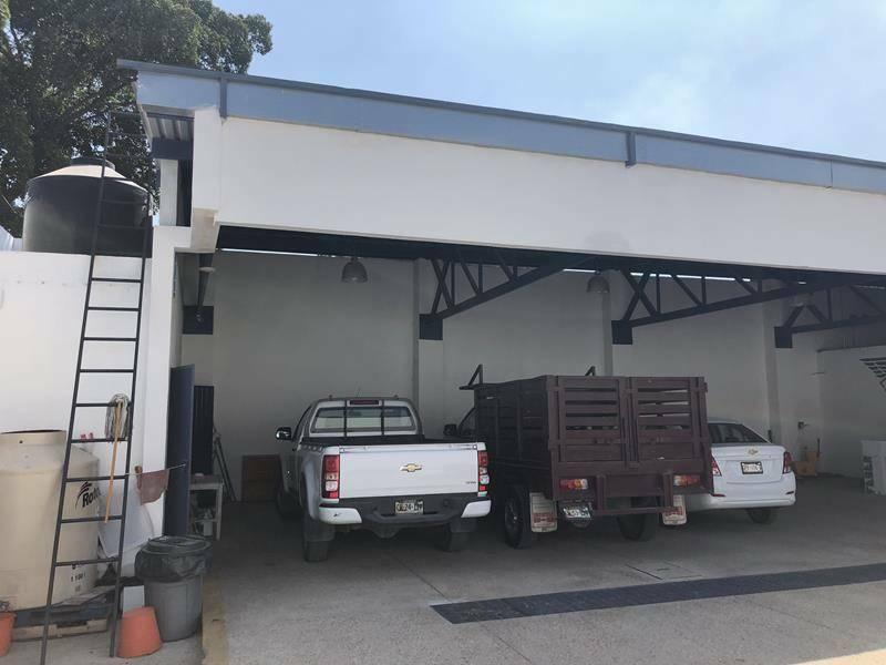 Bodega Comercial en Venta en Caminera, Tuxtla Gtz, Chiapas