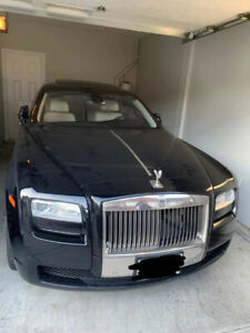2012 Rolls Royce for sale