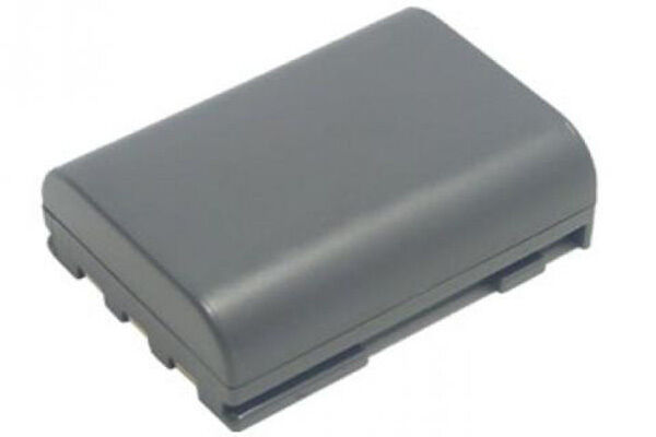 7,40vV Batería para Canon Dc Elura Fvm Ivis Ixy Dv Legria HF R Md Mv Series