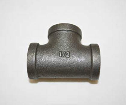 HPC 1 2 Inch FIP Tee