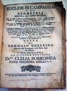 EUCLIDE-IN-CAMPAGNA-O-SIA-GEOMETRIA-1763-FIGURATO-ARCHITETTURA