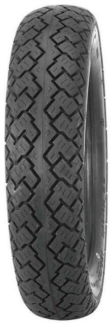 Shinko 150//80-15` 87-4476 SR734 Series Rear Tire