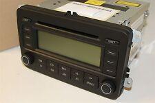 VW RCD500 6 unità di testa disco GOLF 5 PASSAT CADDY ecc. 1K0057195AX NUOVO ORIGINALE VW