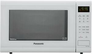 Panasonic-NN-ST452WBPQ-32L-Freestanding-Solo-Microwave-White-Wobbly-Foot-B