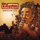 Kingston City [Digipak] by New Kingston (CD, Feb-2015, Easy Star Records)