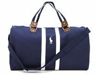 Ralph Lauren Parfums Polo Blue Weekend / Travel / Holdall Bag Limited Edition