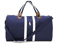 Ralph Lauren Parfums Polo Blue Weekend / Travel / Holdall Bag See Descrip