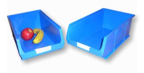 10 x nouveau barton bleu TC4 pièces en plastique de réserve-set B411F