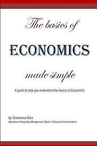 Details about The Basics of Economics Made Simple, Like New Used, Free  shipping in the US
