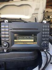 Mercedes W169 A-Klasse W245 B-Klasse  Navi Navigation NTG 2,5 TOP A1699008400