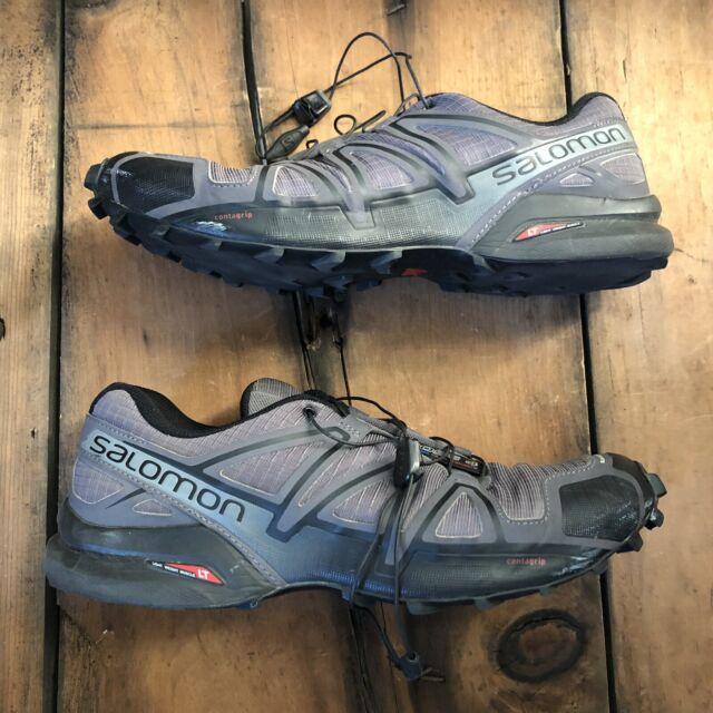 Salomon Speedcross 4 Trail Running Shoe Men's Size 9.5