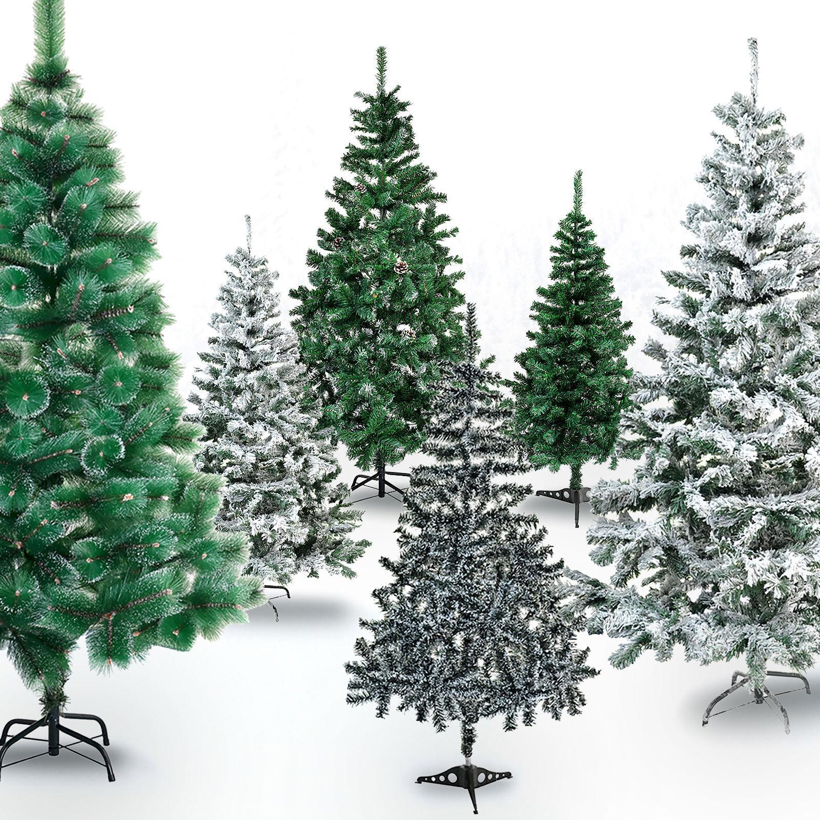 Kunststoff Weihnachtsbaum.Baum Kunststoff Weihnachtsbaum Kunstlicher Modelle 5