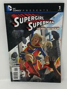 DC-Comics-Presents-SUPERGIRL-SUPERMAN-1-Jeph-Loeb-2012-Graphic-Novel-TPB