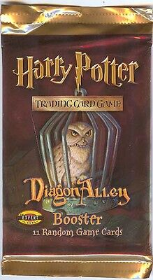 Delivery owl Creature No 21 Wizards Harry Potter Trading Card Game 2001