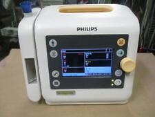 Philips Suresigns Vs2 Patient Monitor Blood Pressure Spo2 Temp Nibp