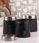 Lot-De-3-The-Cafe-Sucre-Boites-de-Rangement-Cuisine-Pots-Bocaux miniature 41
