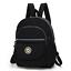 Waterproof-Mini-Backpack-Women-Purse-Nylon-Shoulder-Rucksack-Small-Travel-Bag thumbnail 1