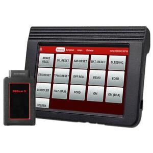 Détails sur LAUNCH X431 V Pro Wifi/Bluetooth 8'' Tablette Système Complet Diagnostique OBDII