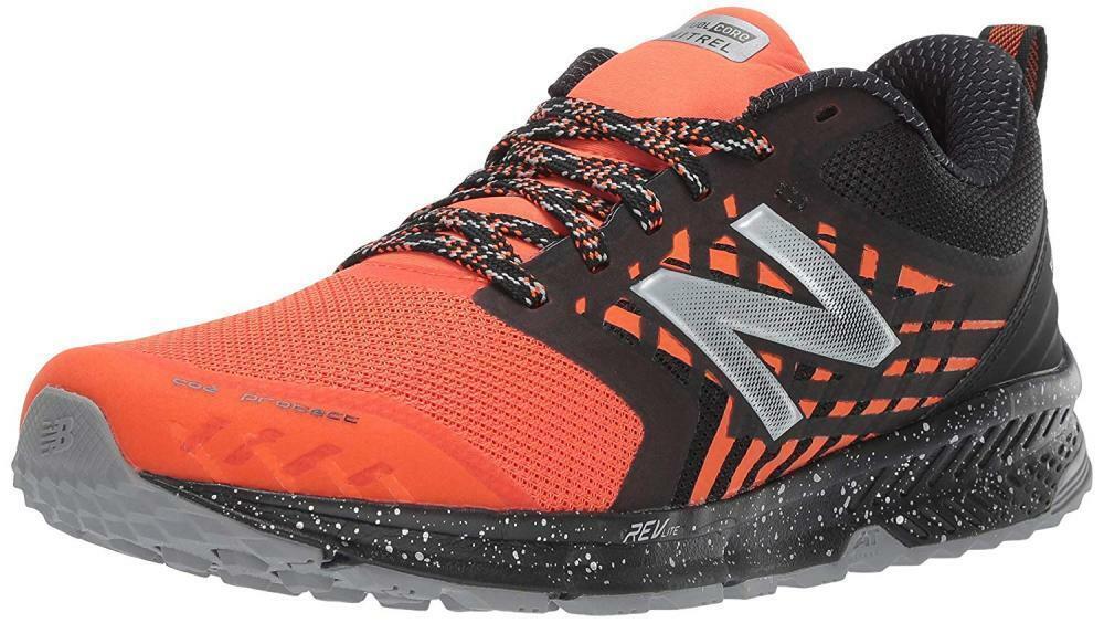 Para Hombre Nitrel V1 New Balance fuelcore Trail Running zapatos