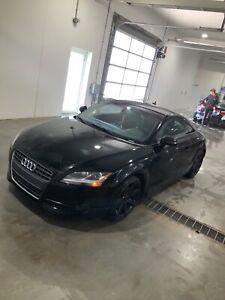 """Audi TT 2009 """"SAFETIED"""" SELL/TRADE"""