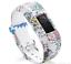thumbnail 20 - Replacement Band Junior Buckle Strap Secure Wristband for Garmin Vivofit JR JR2