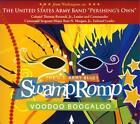 Voodoo Boogaloo von US Army Blues Swamp Romp (2012)