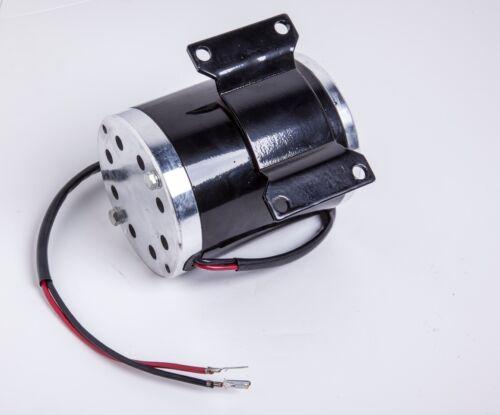 1000W 48V electric motor w Base f scooter bike go-kart minibike ZY1020 2 pair