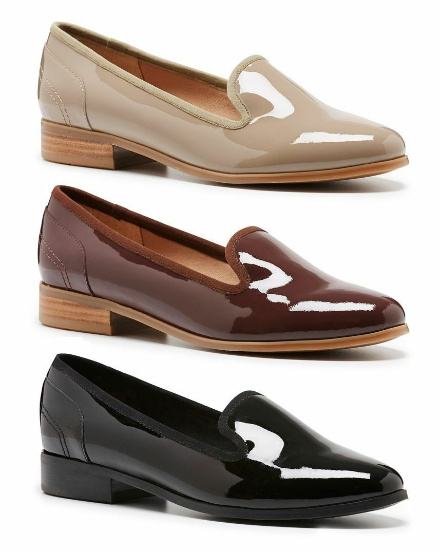 Donna HUSH PUPPIES ADULTS - FANTASTIC CASUAL/DRESS LEATHER SHOES