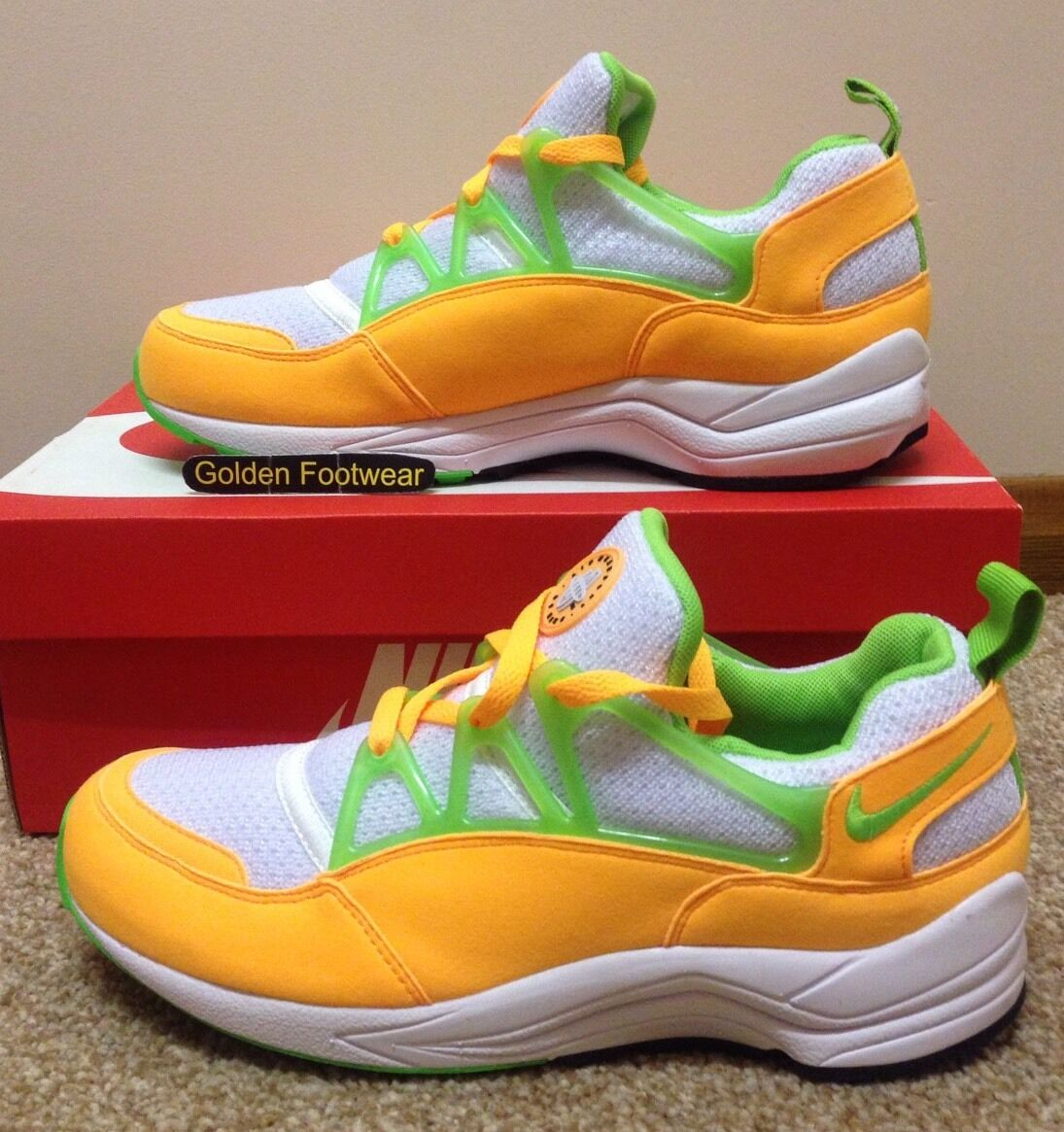 Nike Air Huarache Light Größe 7 UK, BNIB, Sunshine Sunshine Sunshine Editions, cb191d