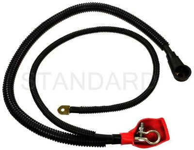 Fits 1998-2002 Honda Accord Battery Cable Standard Motor Products 97852FJ 2001 1