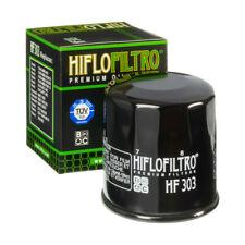 Hiflo filtro Performance Oil Filter - HF-303 (Cannister)
