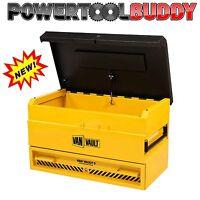 Van Vault 3 S10345 Tool Security Box With Drawer