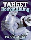 Target Bodybuilding by Per A. Tesch (1998, Paperback)