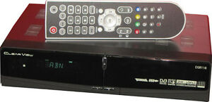 NEW-ClearView-DSR118-Digital-FTA-Satellite-Receiver-MPEG2-and-PVR-via-USB