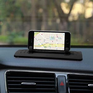 PORTA-CELLULARE-SUPPORTO-DA-AUTO-UNIVERSALE-SMARTPHONE-GPS-Parabrezza-Cruscotto