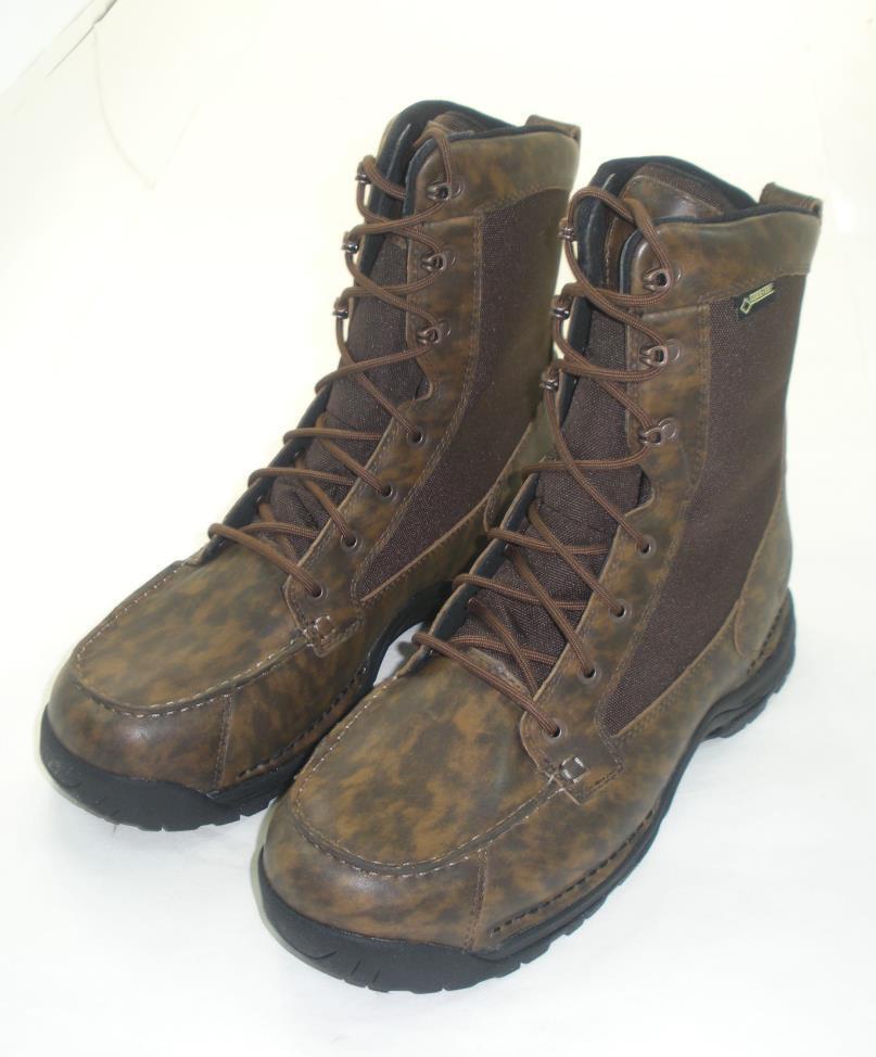 Danner 45024-8D 8  Sharptail Boot Size 8D 23327