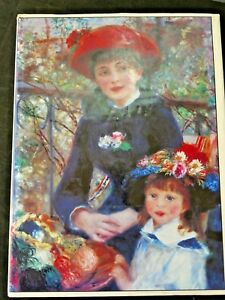 His Art Renoir Life and Letters