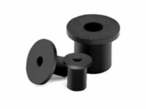 """POP® Well-Nut® 57220 M5x.08 Thread .015/""""-.192/"""" Grip 5//16/"""" Drill 25pk"""