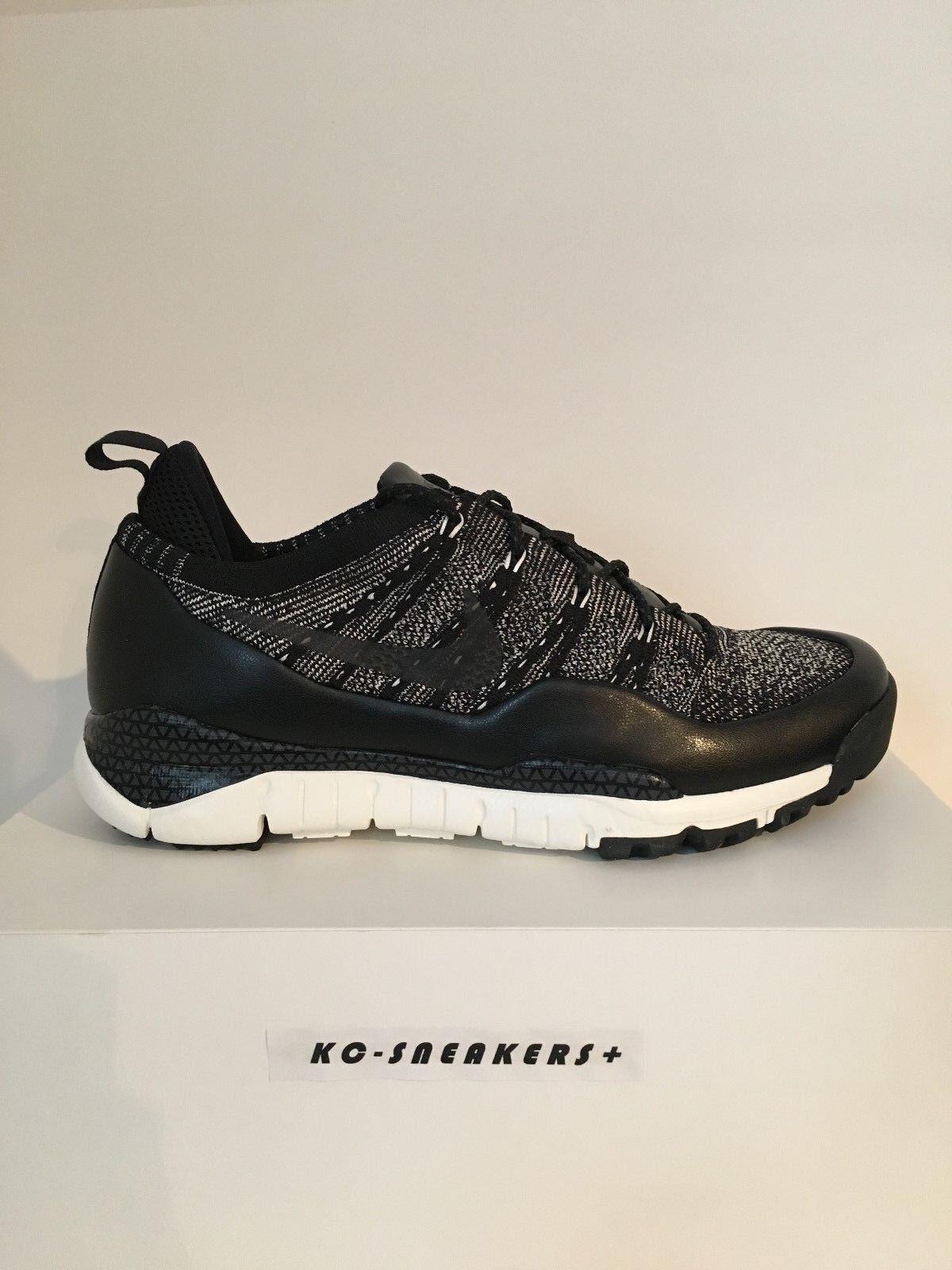 Nike lupinek flyknit low us us low 10 nuevo 844744