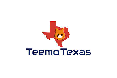 Teemo Texas