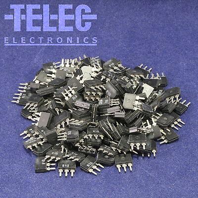 2 PCS BFX89 NPN Silicium Transistor CS = TO72