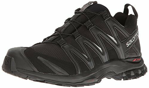 Select SZ//Color. Salomon  Mens XA Pro 3D CS Waterproof Trail-RunnersM