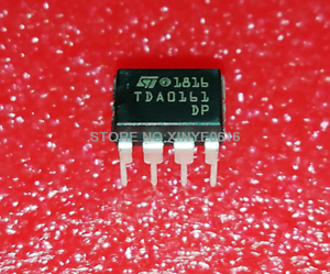Hot Sell 5PCS TDA0161DP TDA0161 TDA 0161DP DIP-8 proximité détecteurs IC