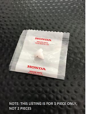 Genuine OEM Honda Brake Clutch Pedal Stopper Pad